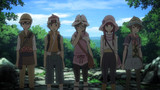 Shin Sekai Yori (From the New World) Episode 4