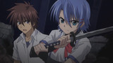 Demon King Daimao Episode 5