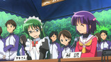 Hayate the Combat Butler!! (Season 2) Episode 1