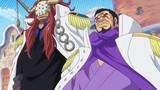 One Piece Episode 682