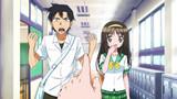 Magimoji Rurumo Episode 4