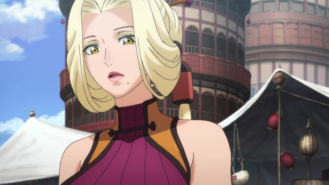 Blade & Soul ep 4 vostfr - passionjapan