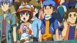Beyblade: Metal Fusion Season 4 Episode 1