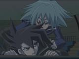 Yu-Gi-Oh! GX (Subtitled) Episode 161