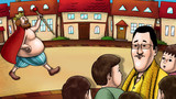 Pikotaro's LULLABY LA LA BY (TV) Episode 5