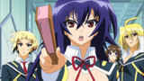 Medaka Box Season 2: Abnormal Episode 4