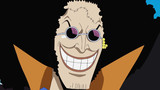 One Piece: Thriller Bark (326-384) Episode 379
