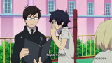 Blue Exorcist Episode 12