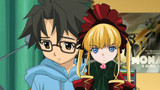 Rozen Maiden Episode 1