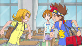 Digimon Xros Wars - The Young Hunters Who Leapt Through Time Episode 57