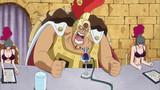 One Piece: Dressrosa (630-699) Episode 665