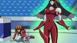 Yu-Gi-Oh! GX Episode 29