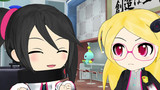 Hi-sCool! Seha Girls Episode 8
