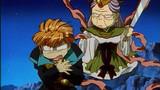Fushigi Yugi OVA (Dub) Episode 3