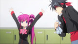 Little Busters! Episode 16