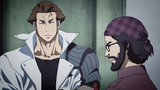 GARO -VANISHING LINE- Episode 7