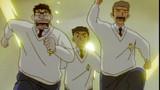 Tenchi Muyo! Tenchi in Tokyo Episode 9