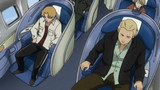 Kurau Phantom Memory Episode 24