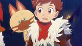 Monster Hunter Stories Ride On Episode 12