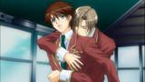 Gakuen Heaven Episode 11