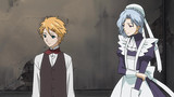 Black Butler Episode 8