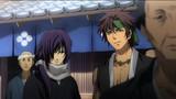 Hakuoki Reimeiroku Episode 7