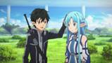 Sword Art Online II (Dub) Episode 19