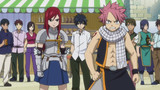 Fairy Tail Episode 30