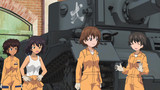 GIRLS und PANZER Episode 10