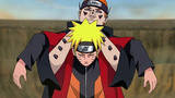 Naruto Shippuden: The Two Saviors Episode 165
