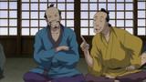 BAKUMATSU GIJINDEN ROMAN Episode 3