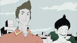The Tatami Galaxy Episode 4