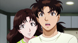 The File of Young Kindaichi Returns (Eps 1-25) Episode 6