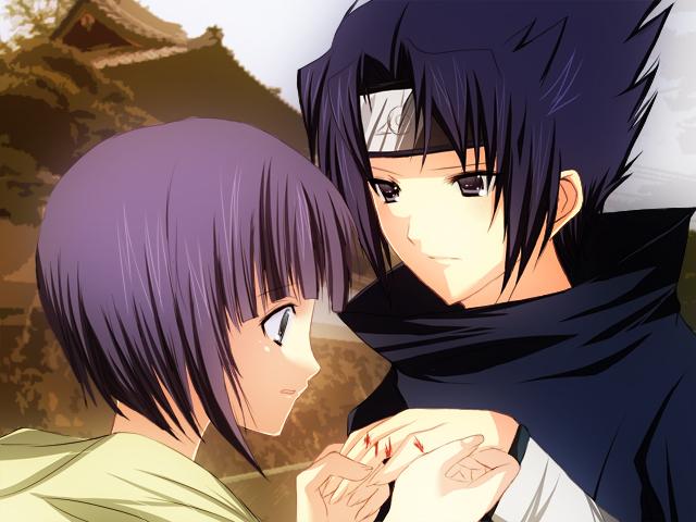 Sasuke And Hinata Lemon