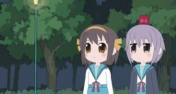 Haruhi-chan