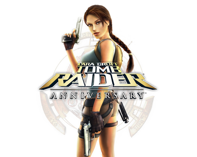 Новый Диск, Eidos Interactive, / Crystal Dynamics Lara Croft Tomb Raider: A