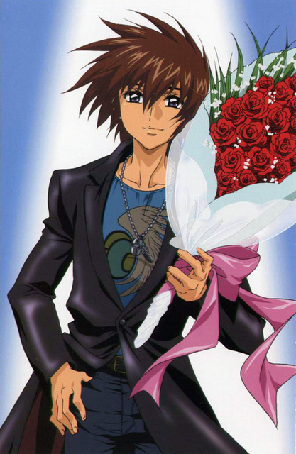 1 2 Prince Anime Characters : Crunchyroll forum sexiest and most appealing male