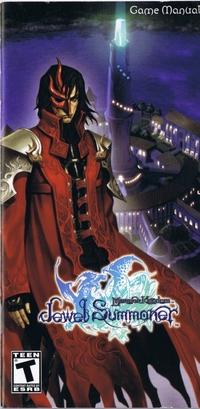 Monster Kingdom Jewel Summone