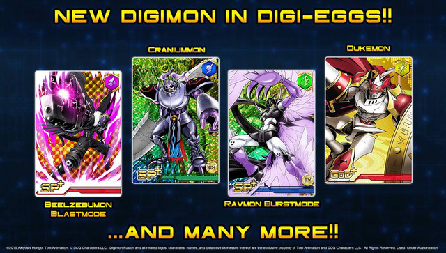 digimon heroes for android