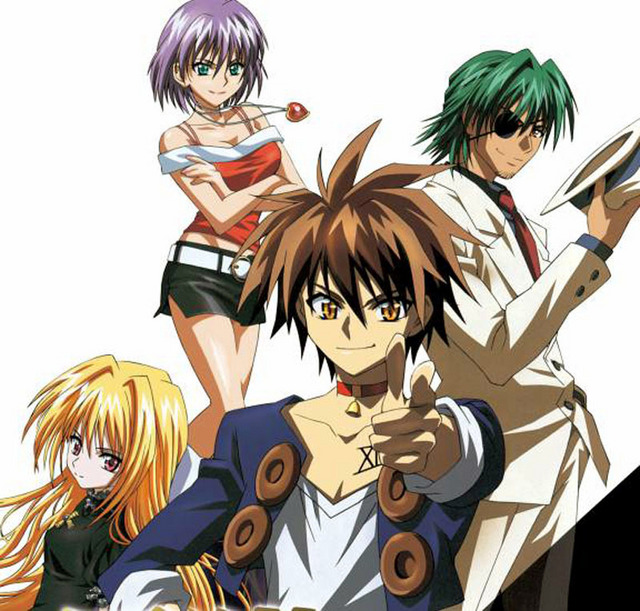 Worst Character Design Anime : Crunchyroll forum worst anime outfits