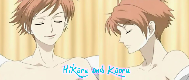 Kaoru felt left out while hikaru s feelings started to develop with