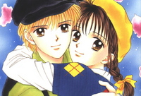 Marmalade Boy TV
