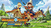 Monster Hunter Stories Ride On - Episode 4