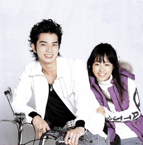 inoue mao and matsumoto jun relationship test