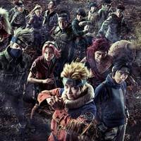 Naruto live action porn