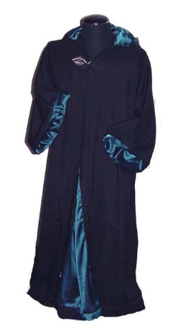 Ravenclaw Quidditch Robes