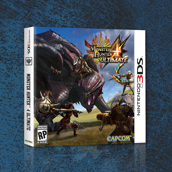 """Warriors Orochi 3 Ultimate Item Box Locations: """"Monster Hunter 4 Ultimate"""" Gets A Collector"""