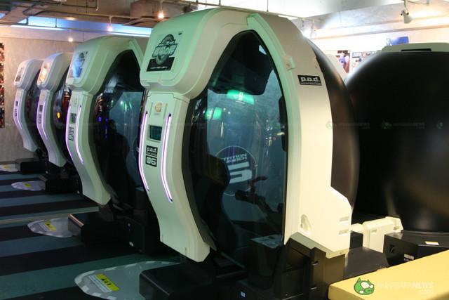 [Jeu vidéo] La nouvelle borne d'arcade Star Wars qui fait très très mal... Dfe816fb5eda90_full