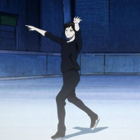 Crunchyroll men skate for the gold in yuri on ice tv anime anime japan 2016 has come and gone and with the trade show came new information about yuri on ice an upcoming tv anime about male championship voltagebd Choice Image
