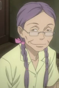Nagiko Hojo